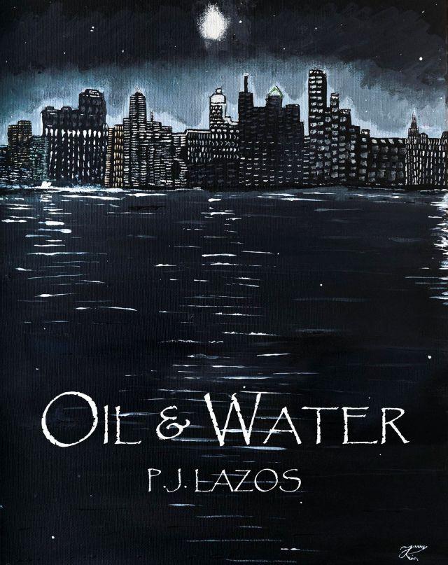 P.J. Lazos book cover2